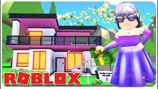 😎 BUY THE NEW CELEBRITY MANSION IN ADOPT ME - ROBLOX