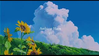 Ambient Soundscape (Lo-fi, Relaxed, Meditation)