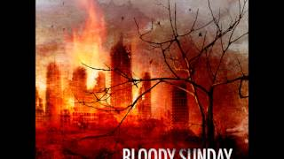 Watch Bloody Sunday Dead Silent video