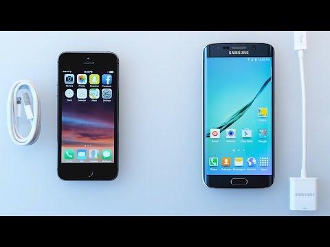 So klappt's: Umzug von iOS auf Android und umgekehrt | CHIP