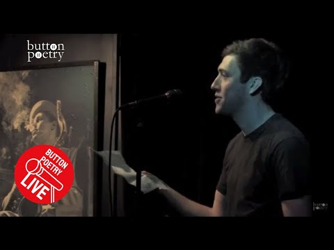 Dylan Garity - 'Friend Zone' (Button Poetry First Readings)