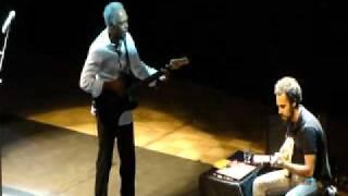 """Gilberto Gil """"Punk da periferia"""" - Espaço Tom Jobim - Rio de Janeiro - 7/12/2011"""