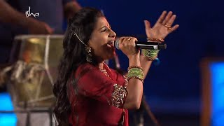 Singer Mangli 28 Mins Mind Blowing Performance @ Maha Shivaratri 2021 | MS entertainments