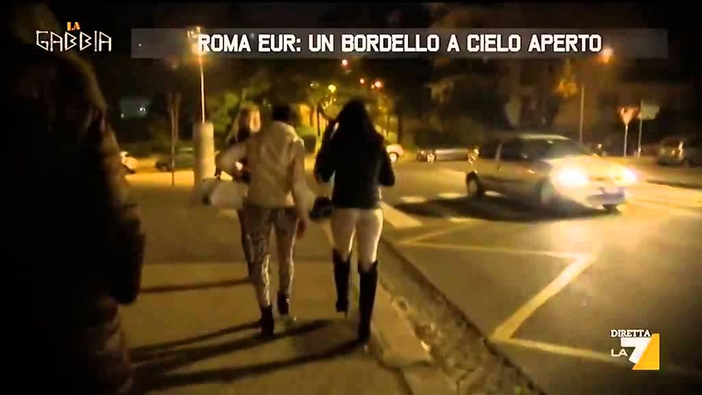 roma prostitute dove