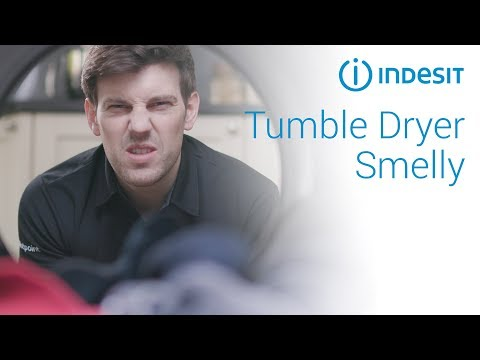 How to keep your tumble dryer clean and fresh | by Indesit