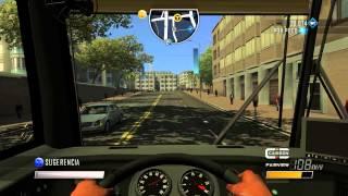 Driver San Francisco Gameplay boludeando y haciendo misiones parte 2/2 1080p