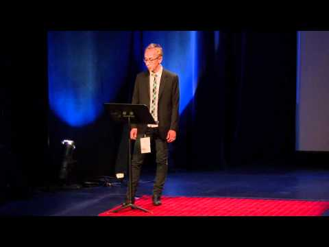 How music brings us together: Nic Harcourt at TEDxConejo 2012
