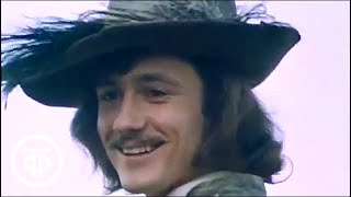 Капитан Фракасс. Серия 1 (1984)
