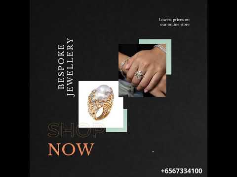 bestbespoke jewellery singapore
