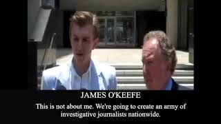 FLASHBACK 10 Years: O'Keefe Doubles Down on Investigative Work