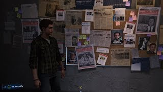 Секретная комната мистера Ли - Spider-Man 2018 (PS4) #08