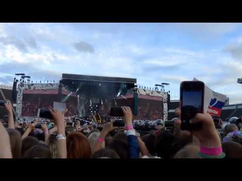 One Direction OTRA Helsinki or RUSSIAn SURPRISE?¿