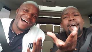 Alex Mwakideu and Jalang'o Reunite After Dumping Radio Maisha