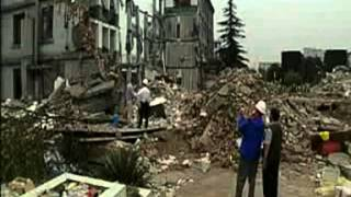 CNN Coverage of the 2008 Sichuan, China Earthquake