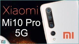 شاومي مي 10 برو  Xiaomi Mi 10  Pro 5G رسميا | قاتل جديد بسعر منافس