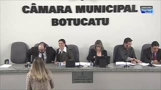 Audiência Pública 30/05/2017 - Rompimento de Contrato Transporte Público