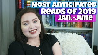 My Most Anticipated Books of 2019 Part I | AbigailHaleigh