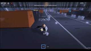 What in the world is this!!!!!! [Roblox] [Star Wars TSE]