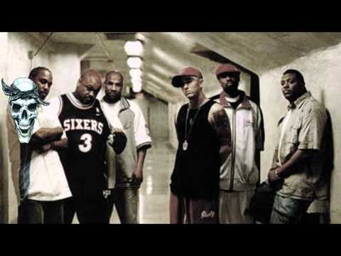 Eminem & D12 - My Band HQ