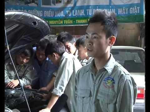 Trung tâm dạy nghề Thanh Xuân DANH TIẾNG Thanhxuan.com.vn