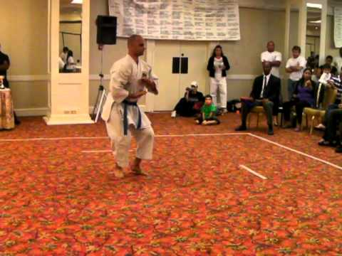 #3 29th Bermuda Open Karate Championships April 17 2011