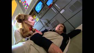 Space: 1999: Series 2 - 2nd Place: The Metamorph - Exclusive Clip