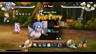 Naruto Saga Gameplay Part 67