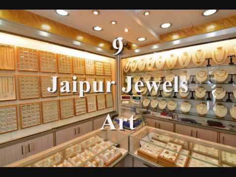 Top 10 Jewellers in Jaipur Rajasthan, INDIA 2017 - 2018
