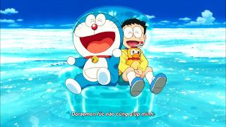 Phim Doraemon: Nobita Và Chuyến Thám Hiểm Nam Cực Kachi Kochi - Trailer (Phụ đề)