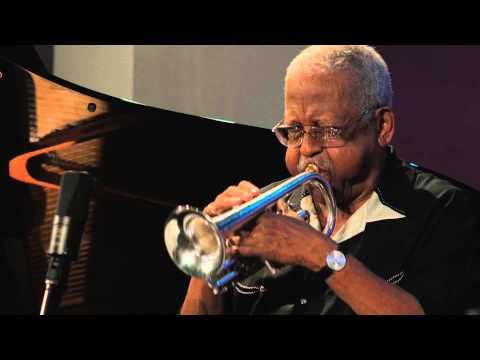 "Bobby Bradford Quartet – ""A Little Pain"" – Angel City Jazz Festival 2014"