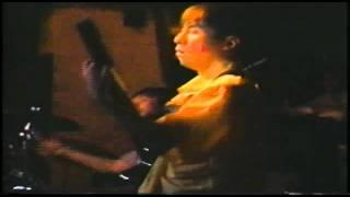 1993 LIVE at LARRY BLAKE'S(berkeley) Dr.Vo/ 吉田達也 Ba.Vo/ 増田...