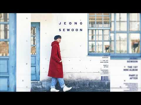 [INSTRUMENTAL] Jeong Sewoon (정세운) - BABY IT'S U