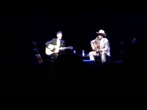 This Old Porch   Lyle Lovett and Robert Earl Keen