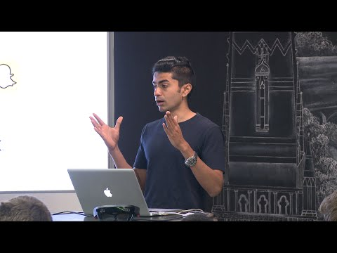 Building Augmented Reality Experiences with Unity3D - Abhish
