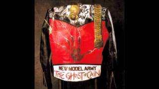 Watch New Model Army Master Race video