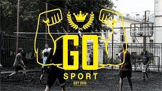 #GoSport Волейбол