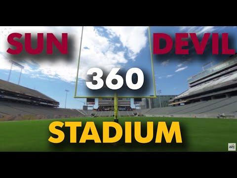 360 view of ASU