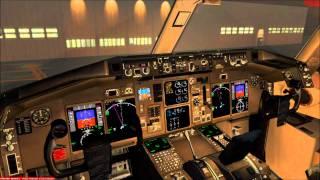 the qw 757 retrofit cockpit