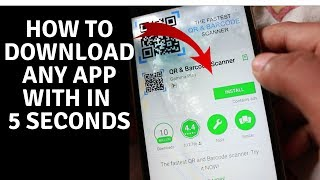 Download Any App With In Seconds||the Android Secret Feature You Don't Know 2017|| piddi tech TV