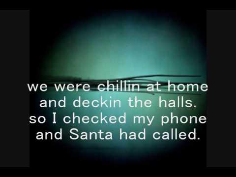 Hollywood Undead  Christmas In Hollywood  Lyrics
