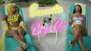 Saweetie Best Friend Feat Doja Cat MP3