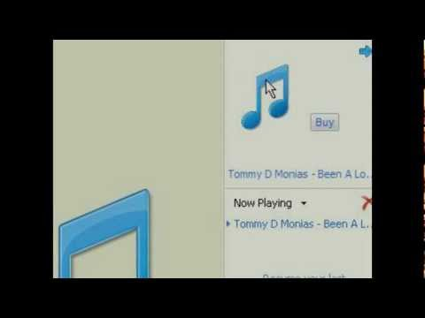 Tommy D Monias  -  Been A Long Time