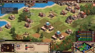 Die Kumanen - das neue OP Volk? | Age of Empires 2 Definitive Edition