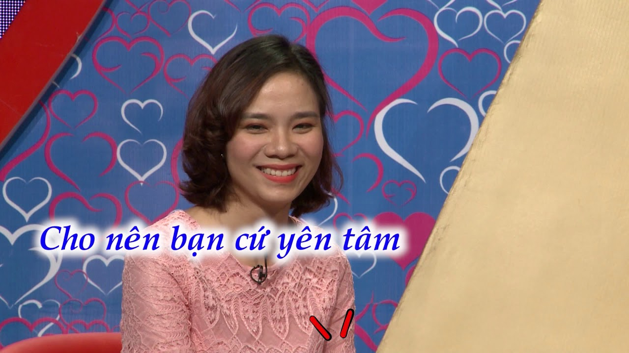 Youtobe ban muon hen ho