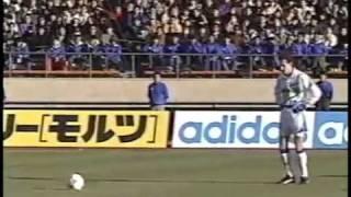 第73回天皇杯 決勝 鹿島アントラーズ x 横浜フリューゲルス
