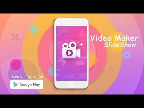 Video Slideshow Maker with Music Photo
