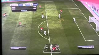 FIFA 12 Derby: Lazio vs. Roma HD
