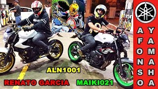 XJ6 Especial Motivacional # MAIKI021 RENATO GARCIA ALN1001