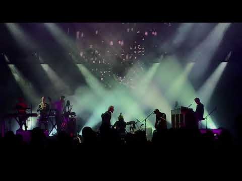 The National  The System Only Dreams in Total Darkness   at the 2017 Hollywood Bowl