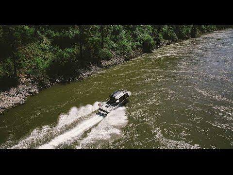 Book Salmon River of No Return Idaho Wilderness Lodging & Adventure Vacations | Mackay Bar Ranch